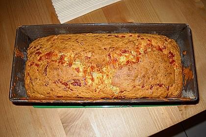 Käse - Dill - Brot