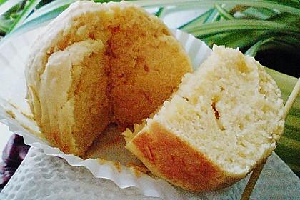 Milchmädchenkaramell - Muffins