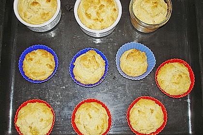 Milchmädchenkaramell - Muffins 2