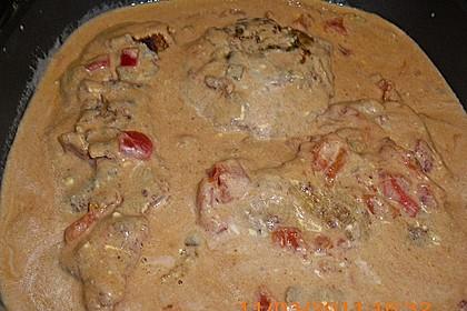 Bulgarische Schnitzel 2