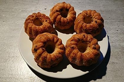 Baileys - Muffins (Bild)