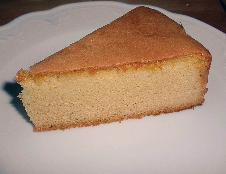 Zwei Zutaten Kuchen Von Gnussel Chefkoch