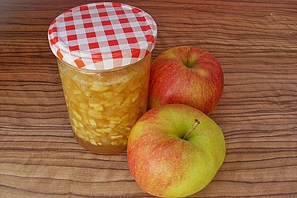 Apfel - Birnen - Marmelade 1