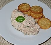 Thunfisch - Dipp (Bild)