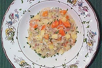Hackfleisch - Kartoffeltopf 22