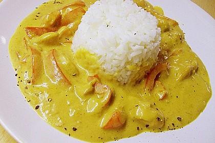 Hähnchen mit Reis 34