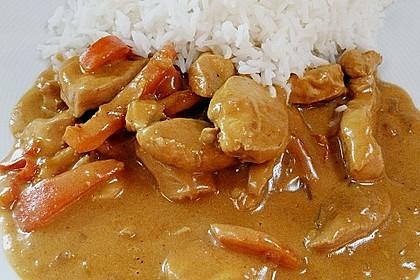 Hähnchen mit Reis 13