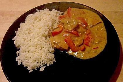 Hähnchen mit Reis 46