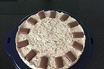 Daim - Torte