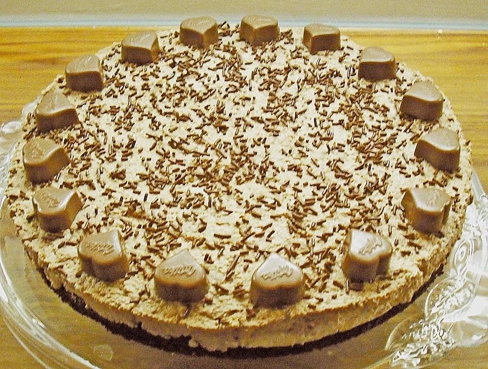 Daim Torte Von Maria30 Chefkoch De