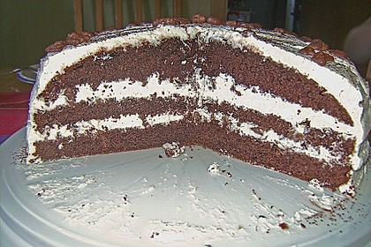 Daim - Torte 1