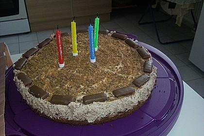 Daim - Torte 9