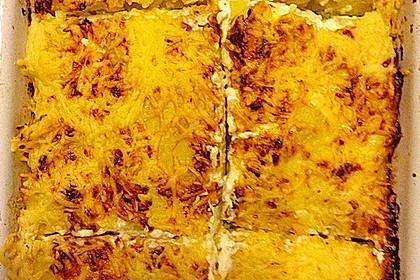 Kartoffelauflauf mit Mais und Paprika 26