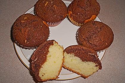 Marmorierte Muffins 23