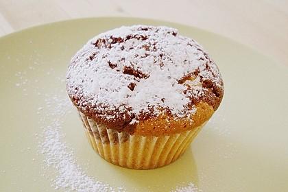 Marmorierte Muffins 7