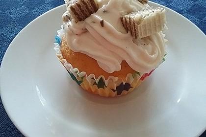 Marmorierte Muffins 5