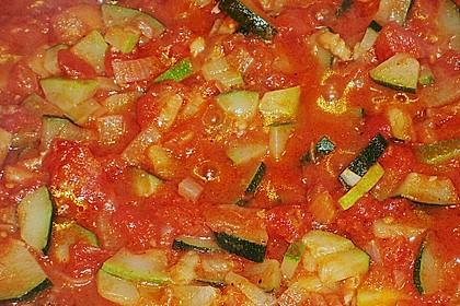 Zucchini - Tomaten - Gemüse 29