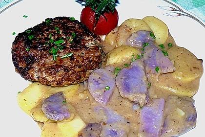 Saueres Kartoffelgemüse 2