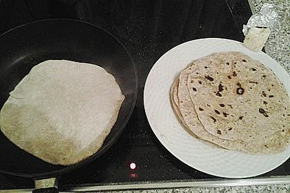 Roti - Chapati 3