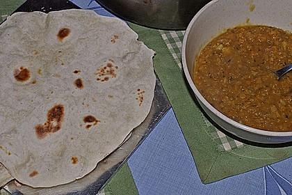 Roti - Chapati 1
