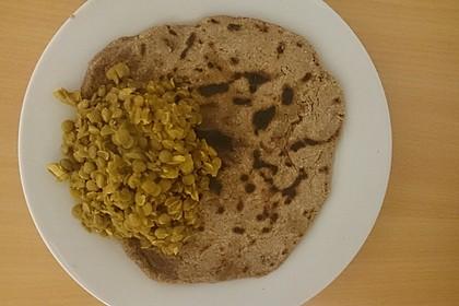 Roti - Chapati 4