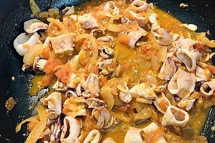 Calamar en cebollada 1