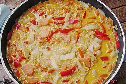 Chinakohl-Curry 12