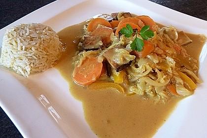 Chinakohl-Curry 7