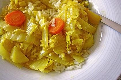 Chinakohl-Curry 10