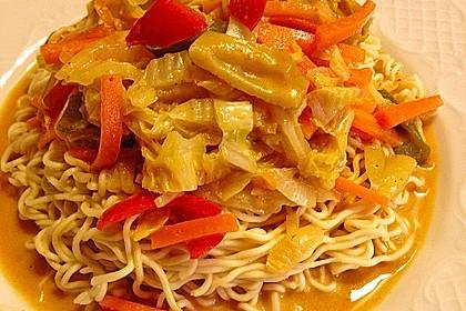 Chinakohl-Curry 5