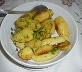 Pommes Rissolées (Bild)