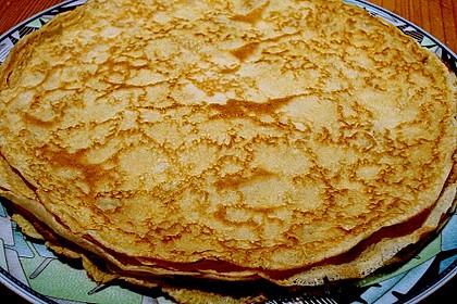 Der Perfekte Pfannkuchen Gelingt Einfach Immer Von Zwergenmuomi