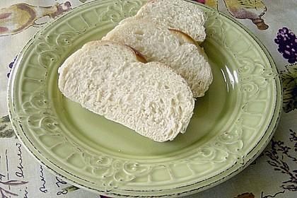 Wiener Milchbrot 4