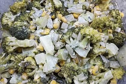 Brokkoli - Salat 10