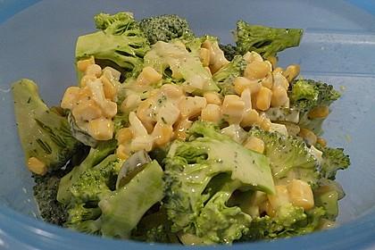 Brokkoli - Salat 7