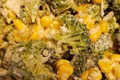 Brokkoli - Salat 4