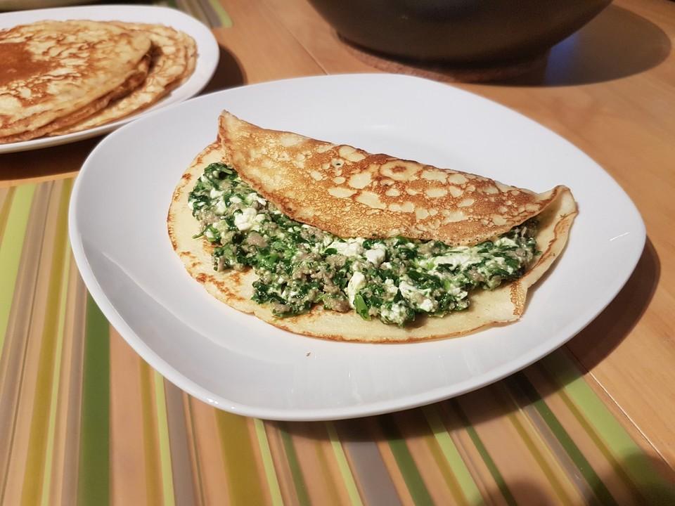 Pfannkuchen Von Dagjan Chefkoch