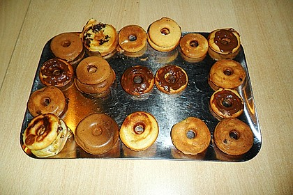 Donuts 13