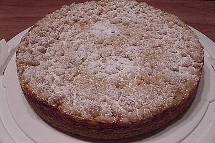 Bester Streuselkuchen der Welt 15