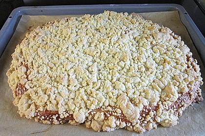 Bester Streuselkuchen der Welt 20