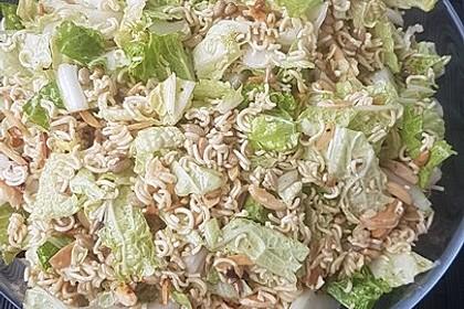 Yum Yum Salat (Bild)