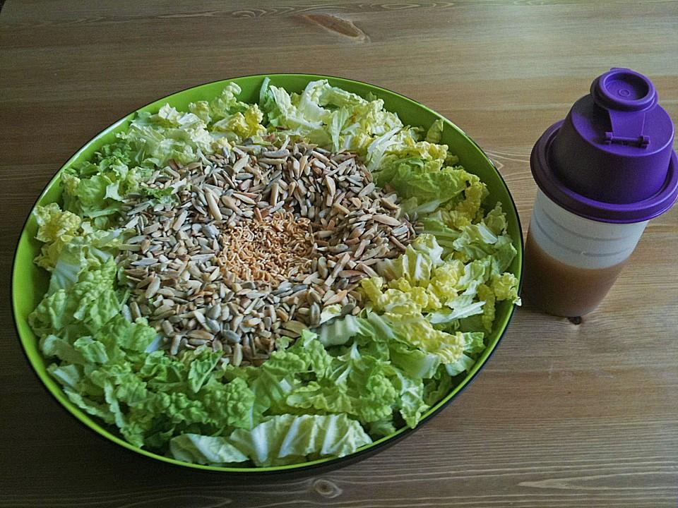 Yum Yum Salat