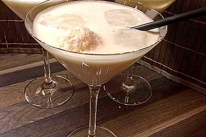 Raffaello - Cocktail
