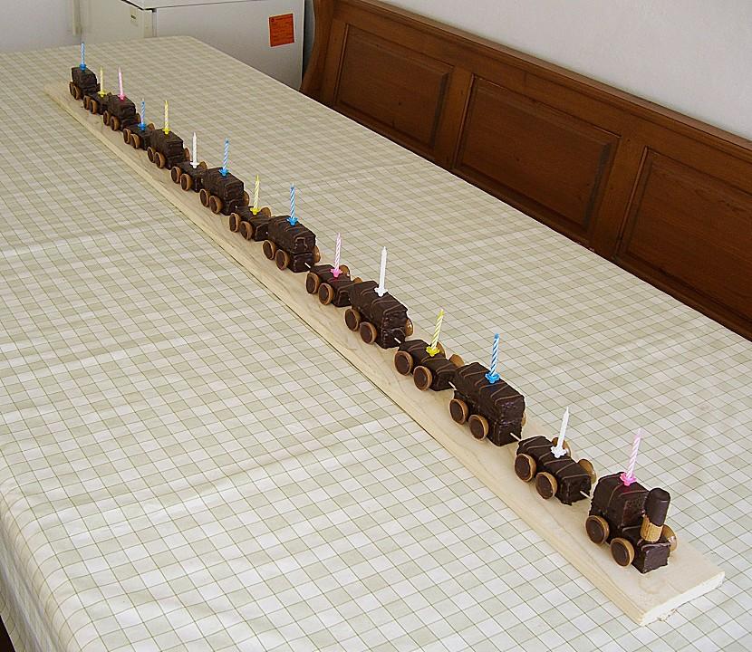 Schneller Geburtstagszug Von Lisa 007 Chefkoch De
