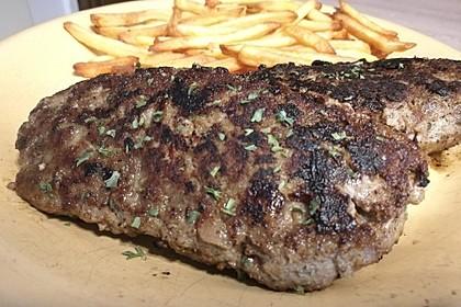 Bifteki (Bild)