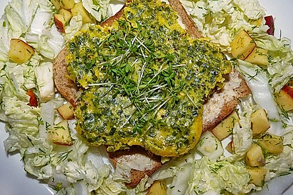 Fenchel-Apfel-Salat 3