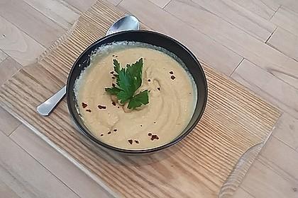 Hummus bi Tahina (Bild)