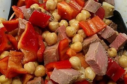 Rindfleischsalat 10