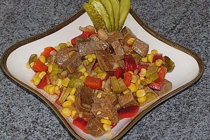 Rindfleischsalat 2