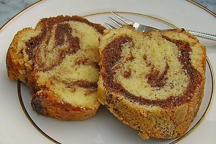 Marmorkuchen mit Eierlikör 1
